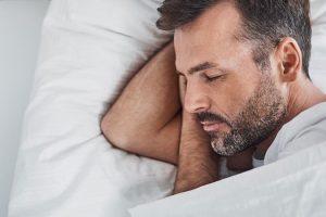 薄毛と睡眠