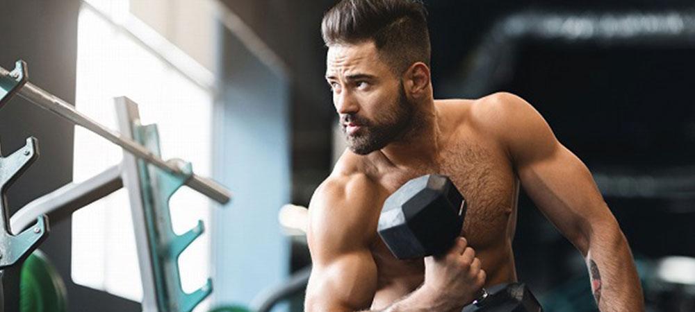 男性ホルモンの変化